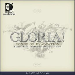 Gloria, Songs of Exaltation