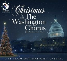 Christmas with The Washington Chorus