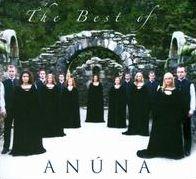 The Best of Anuna