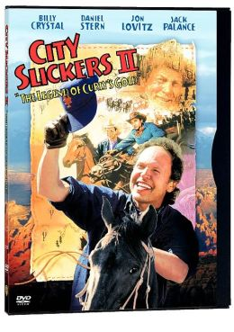 City Slickers 2: The Legend of Curly's Gold