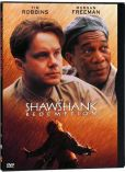 Video/DVD. Title: The Shawshank Redemption