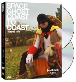Space Ghost Coast to Coast 2