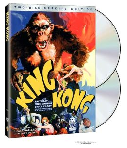 King Kong (1933 / 2-Disc Set)