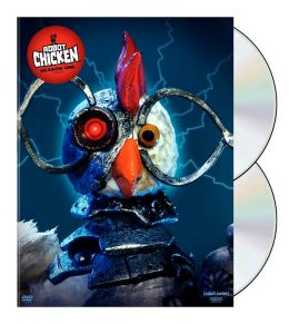 Robot Chicken 1
