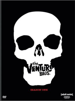 The Venture Brothers - Season 1
