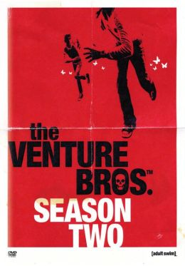 Venture Bros: Season Two