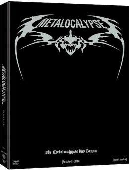 Metalocalypse - Season 1
