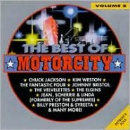 The Best of Motorcity Records, Vol. 2