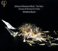 Bach: Sei Solo - Sonatas & Partitas for Violin