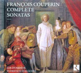 François Couperin: Complete Sonatas
