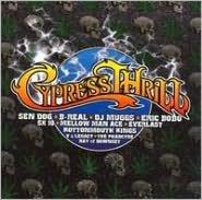 Cypress Thrill [Music Avenue]