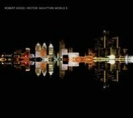 Motor: Nighttime World, Vol. 3