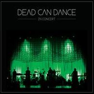 In Concert [3-LP]