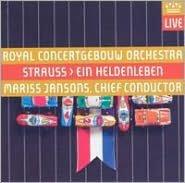 Strauss: Ein Heldenleben [Hybrid SACD]