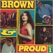 Brown & Proud, Vol. 1