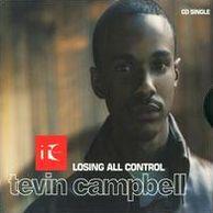 Losing All Control [CD5/Cassette Single]