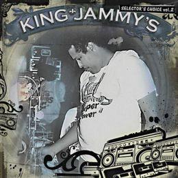 King Jammy's: Selector's Choice, Vol. 2 [Bonus CD]