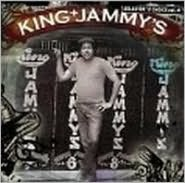King Jammy's: Selector's Choice, Vol. 4  [Bonus CD]