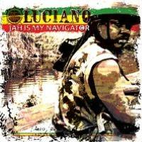 Jah Is My Messenger