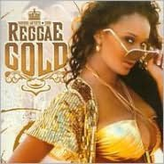 Reggae Gold 2008 [VP]
