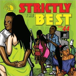 Strictly the Best, Vol. 44