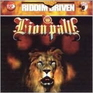 Riddim Driven: Lion Paw