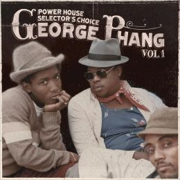 Power House Selectors Choice, Vol. 1
