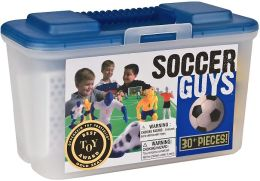 Kaskey Kids Soccer Guys