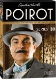 Video/DVD. Title: Agatha Christie's Poirot: Series 10