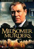 Video/DVD. Title: Midsomer Murders: Series 1