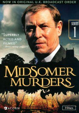 Midsomer Murders: Series 1