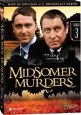 Video/DVD. Title: Midsomer Murders: Series 3