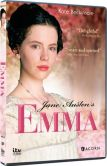 Video/DVD. Title: Emma