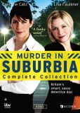 Video/DVD. Title: Murder In Suburbia Complete Collection