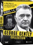 Video/DVD. Title: George Gently Collection: Series 1-4