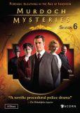 Video/DVD. Title: Murdoch Mysteries Season 6