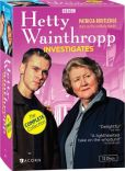 Video/DVD. Title: Hetty Wainthropp Investigates: Complete Collection