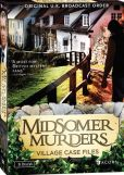 Video/DVD. Title: Midsomer Murders: Village Case Files (Reissue)