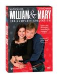Video/DVD. Title: William and Mary: The Complete Collection