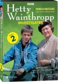 Video/DVD. Title: Hetty Wainthropp Investigates: Series 2