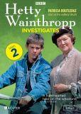 Video/DVD. Title: Hetty Wainthropp Investigates: Series 2