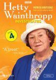 Video/DVD. Title: Hetty Wainthropp Investigates: Series 4