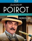 Video/DVD. Title: Agatha Christie's Poirot: Series 11