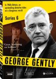 Video/DVD. Title: George Gently Series 6