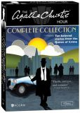 Video/DVD. Title: Agatha Christie Hour: The Complete Collection
