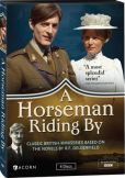 Video/DVD. Title: A Horseman Riding By