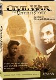 Video/DVD. Title: Civil War: The Untold Story