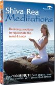 Video/DVD. Title: Shiva Rea: Meditations