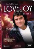 Video/DVD. Title: Lovejoy: Series 3