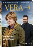 Video/DVD. Title: Vera: Set 4